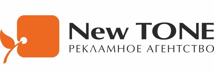 Логотип Нью Тон3